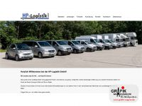 website_hplogistik